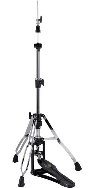 Mapex 800 Armory Series Hi Hat Stand - Chrome - H800
